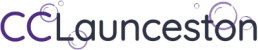 CC Launceston Logo